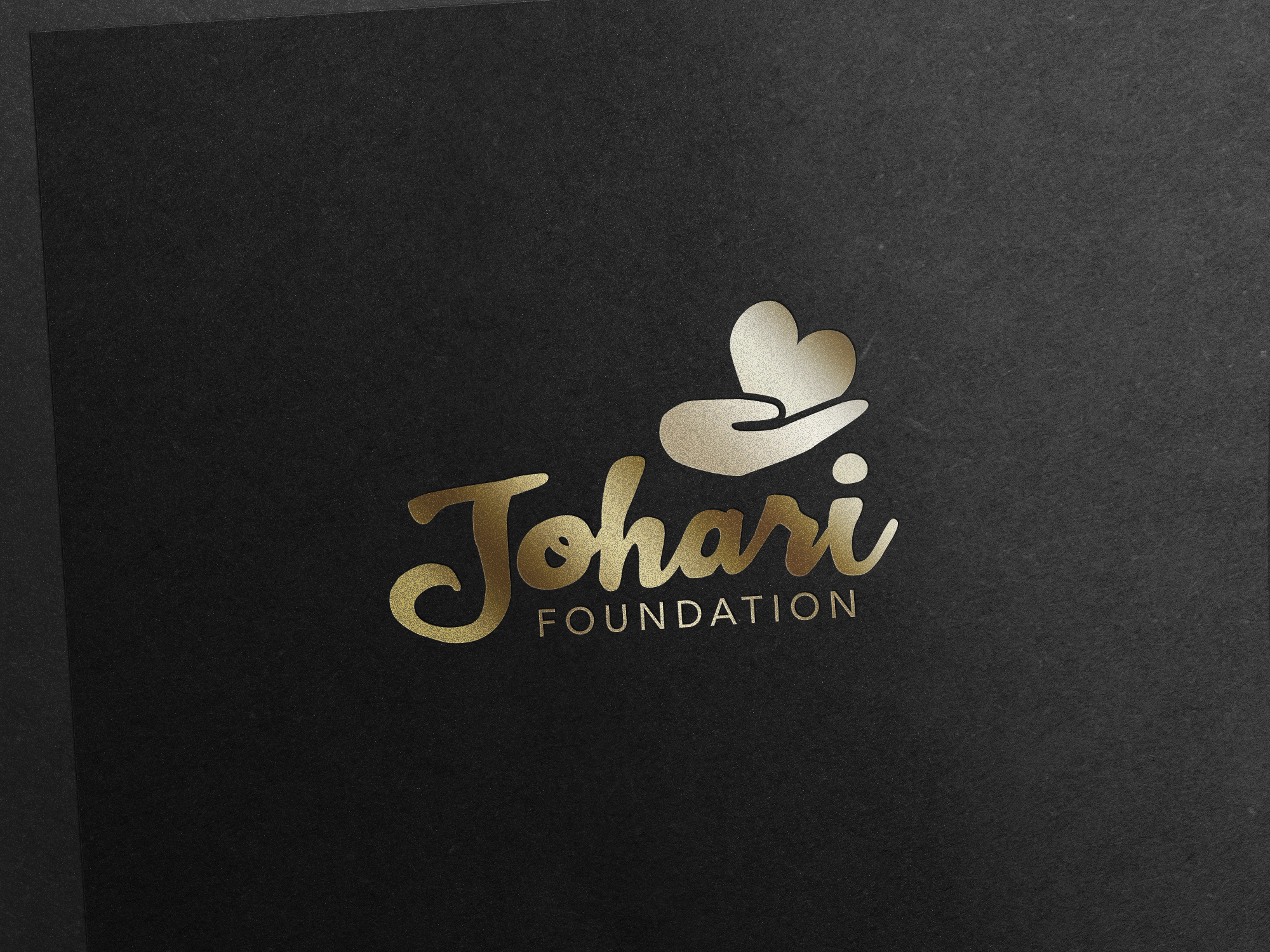 johari-foundation-gold-color