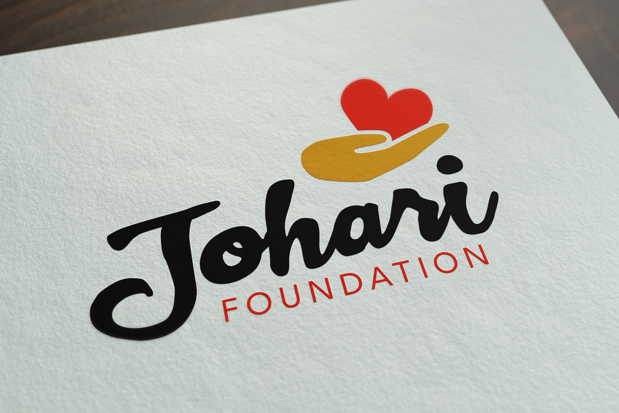 johari-foundation-paper-color