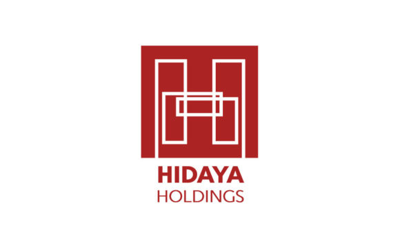 Hidaya Holdings Logo Design